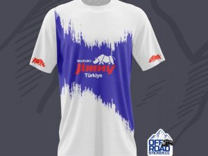Offroad T-Shirts