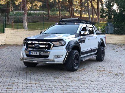 2016 4x4 Ford Ranger