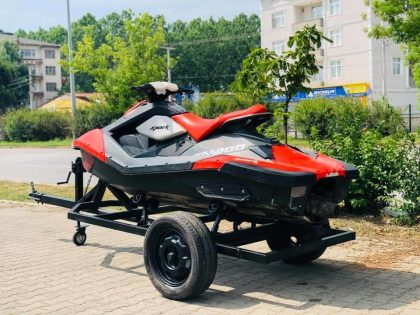2016 MODEL SEA DOO OFF ROAD TAKASLİ