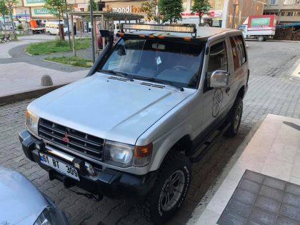 MİTSUBISHI PAJERO 2.6 1993 model