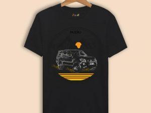 Offroad T-Şhirt