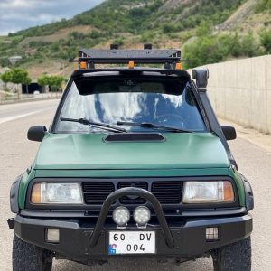 Suzuki Vitara JLX Tavan Sepeti 5K & 3K