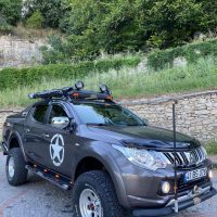 4x4 BLİZZARD 67.000 KM OFF ROAD PACK