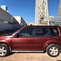 Aracım 2003 Model 225000 KM dir. Günlük olarak kullanıyorum. Araçta Boya Yoktur. Herhangi bir kazası