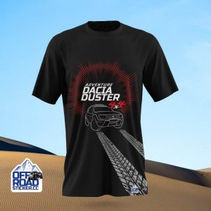 Dacia Duster T-Shirt