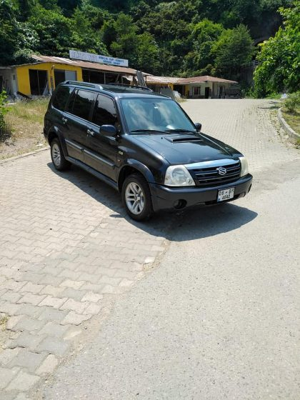 Grand Vitara 2006 XL-7/ 2.0TD(Turbo Dizel