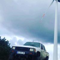 Toyota hılux ln 65