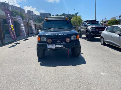 1999 MODEL LAND ROVER DİSCOVERY 3.9 V8