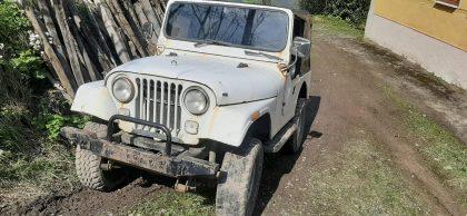 Jeep willys 1967 dizel ford motor ruhsata işli