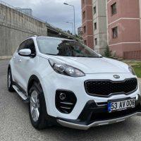 Kia Sportage 1.6 GDI Premium