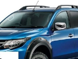 MITSUBISHI L200 TRITON 2015+2019 ÇAMURLUK KAPLAMA (DODİK ) ABS PLASTİK