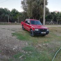 Mazda b2500 1998 4x2