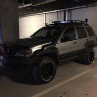 2000 model 4,7 Q. Drive