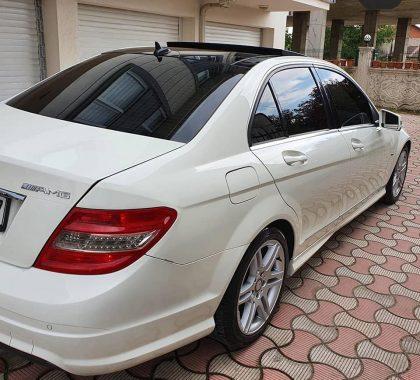 Hilux 4*2 takaslı Mercedes 2010 AMG satılık