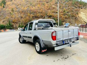 Ford Ranger 2007 Model 4x4