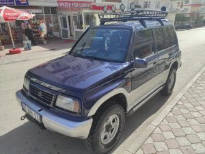 1999 Suzuki Vitara 1.6 JLX