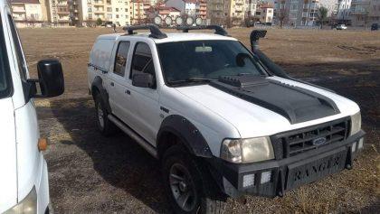 Ford Ranger 4x4 2006