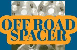 Off road spacer modelleri ve off road spacer fiyatlarını görüntüleyin. 4cm 5cm 6cm off road spacer flanş seçenekleri en uygun fiyatlarla Offroad.ist de