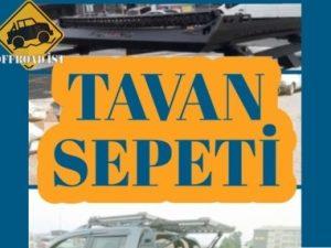 Tavan Sepeti