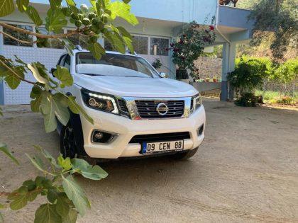 Nissan Navara 4*4