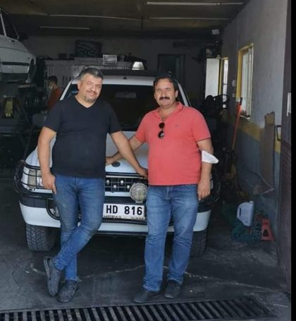Opel frontera 2.0i sport. 20 yıllık sahibinden 0532 482 7309