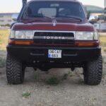 HZJ 80